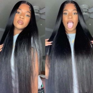 Sokucca High Quality 3 Bundles Deals Indian Straight Hair Top Sellers